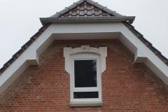 Fenster mit Unterlicht zur Absturzsicherung
