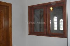Fenster zum Dachboden