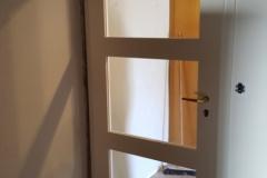 Zimmertür Weiß Lack