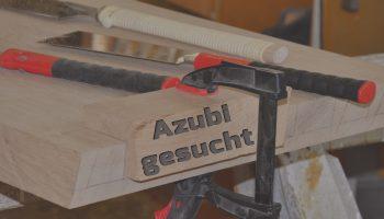 Azubi gesucht